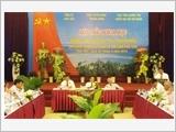 Hội thảo Tổng Bí thư Trần Phú với cách mạng Việt Nam