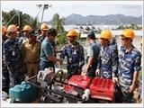 Hải quân Việt Nam kết thúc thành công Diễn tập KOMODO