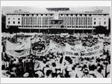 Không thể bác bỏ giá trị của chiến thắng lịch sử 30-4-1975
