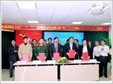 Binh đoàn 12 phát huy truyền thống Bộ đội Trường sơn anh hùng trên mặt trận xây dựng kinh tế