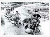Bài học về công tác hậu cần trong Chiến dịch lịch sử