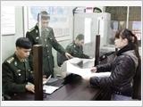 Chuyển biến sau kiểm điểm thực hiện Nghị quyết Trung ương 4 (khóa XI) ở Bộ đội Biên phòng Hải Phòng