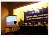 Việt Nam sẽ sử dụng mọi biện pháp hòa bình để bảo vệ quyền và lợi ích chính đáng