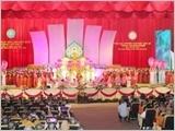Đại lễ Phật đản Liên hợp quốc - Vesak 2014 khai mạc long trọng