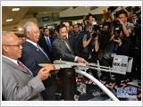 Ma-lai-xi-a đẩy mạnh hiện đại hóa quốc phòng