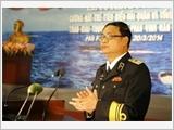 Nâng cao bản lĩnh chính trị của bộ đội Hải quân, đáp ứng nhiệm vụ trong tình hình mới