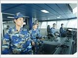 Một số kinh nghiệm của lực lượng Cảnh sát biển trong đấu tranh bảo vệ chủ quyền biển, đảo
