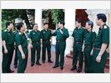 Ngành Hậu cần Quân khu 3 thi đua làm theo lời Bác Hồ dạy