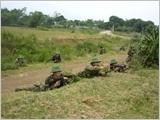 Sư đoàn 350 nâng cao chất lượng huấn luyện lực lượng dự bị động viên