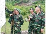 Ninh Thuận phát huy vai trò nòng cốt của lực lượng vũ trang trong xây dựng khu vực phòng thủ