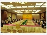 Vấn đề Biển Đông trong thông cáo chung của Hội nghị Bộ trưởng Ngoại giao ASEAN (AMM-47)