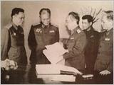 Đồng chí Đại tướng Lê Trọng Tấn - Người thực hiện xuất sắc những chiến lược quân sự của Đảng và Bác Hồ