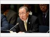 Ông Ban Ki-moon: Phương Tây không được dùng vũ lực ở Ukraine