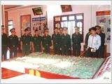 Xây dựng Viện Chiến lược Quốc phòng vững mạnh, ngang tầm nhiệm vụ trong tình hình mới