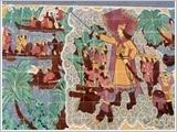 Nghệ thuật kết hợp tác chiến thủy, bộ trong trận Rạch Gầm - Xoài Mút (năm 1785)