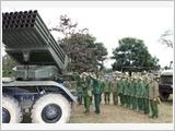 Trường Sĩ quan Pháo binh đổi mới toàn diện công tác giáo dục và đào tạo theo Nghị quyết Trung ương 8 (khóa XI)