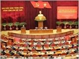 Hội nghị cán bộ toàn quốc về công tác tổ chức xây dựng Đảng