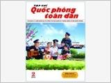 TẠP CHÍ QUỐC PHÒNG TOÀN DÂN số 2-2015
