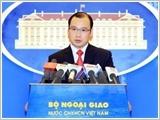 Phản đối Trung Quốc xây dựng hải đăng ở đảo Hoàng Sa của Việt Nam