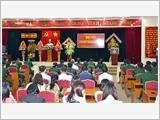 Tổng Công ty Thái Sơn phát huy vai trò của tổ chức đảng trong quá trình cổ phần hóa
