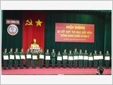 Lực lượng vũ trang Quân khu 5 phát huy vai trò nòng cốt trong thực hiện nhiệm vụ quân sự, quốc phòng