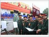 Quảng Ninh tập trung lãnh đạo, chỉ đạo thực hiện công tác quốc phòng, quân sự