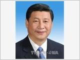 Tổng Bí thư, Chủ tịch nước Cộng hòa nhân dân Trung Hoa và Phu nhân thăm cấp Nhà nước tới Việt Nam