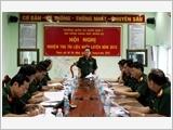 Trường Quân sự Quân khu 7 tập trung nâng cao chất lượng giáo dục và đào tạo