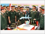 Tăng cường công tác tư tưởng trong Quân đội trước yêu cầu mới