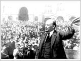 Cách mạng Tháng Mười - những giá trị thời đại không thể phủ nhận.