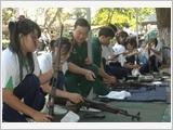 Kiên Giang đẩy mạnh công tác giáo dục quốc phòng và an ninh