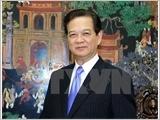 Thủ tướng Nguyễn Tấn Dũng lên đường thăm chính thức Australia, New Zealand