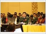 Hợp tác quốc phòng đóng vai trò đặc biệt quan trọng trong duy trì hòa bình và ổn định