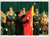 Kỷ niệm trọng thể 80 năm Ngày truyền thống Dân quân tự vệ Việt Nam