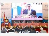 """Đại hội đồng IPU-132 thảo luận những vấn đề """"nóng"""" toàn cầu"""