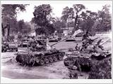 Vai trò của lực lượng Tăng thiết giáp trong cuộc Tổng tiến công và nổi dậy mùa Xuân 1975