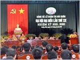 Kinh nghiệm tổ chức đại hội chi bộ ở Đảng bộ Lữ đoàn Hải quân 170
