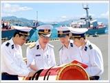 Học viện Hải quân đổi mới, nâng cao chất lượng giáo dục - đào tạo