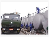 Ngành Xăng dầu Quân đội nâng cao năng lực toàn diện, đáp ứng nhiệm vụ bảo vệ Tổ quốc