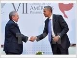 """Bước ngoặt """"lịch sử"""" trong quan hệ Mỹ – Cu-ba"""
