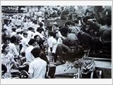 Đại thắng mùa Xuân 1975 - sự kiện khẳng định ý chí thống nhất Tổ quốc của dân tộc Việt Nam trong thời đại Hồ Chí Minh