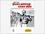 TẠP CHÍ QUỐC PHÒNG TOÀN DÂN số 5-2015