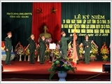 Xây dựng khu vực phòng thủ tỉnh Bắc Giang - kết quả và kinh nghiệm