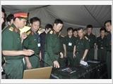 Ngành Quân y với nhiệm vụ bảo vệ, chăm sóc và nâng cao sức khỏe bộ đội, nhân dân