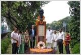 Nhiều hoạt động tưởng nhớ, tôn vinh Chủ tịch Hồ Chí Minh ở nước ngoài