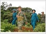 Bộ Chỉ huy Quân sự tỉnh Đắk Nông thực hiện tốt chức năng tham mưu về công tác quốc phòng