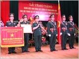 Tăng cường hơn nữa công tác bảo vệ chính trị nội bộ Quân đội