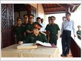 Kết quả và kinh nghiệm diễn tập khu vực phòng thủ của tỉnh Đồng Nai