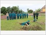 Thái Bình thực hiện tốt công tác giáo dục quốc phòng và an ninh