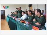Lực lượng vũ trang Thủ đô phát huy vai trò nòng cốt trong xây dựng khu vực phòng thủ thành phố Hà Nội